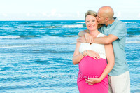 South Padre Island Maternity Session