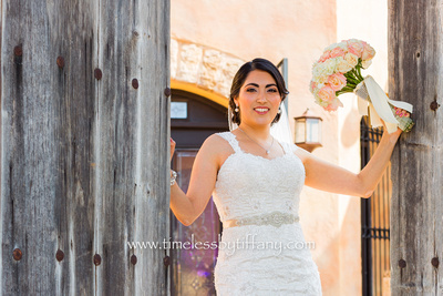 La Hacienda Wedding