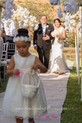 La Hacienda Wedding