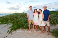South Padre Island Family session